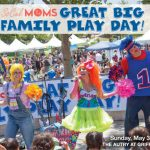 1st Annual Great Big Family Play Day!