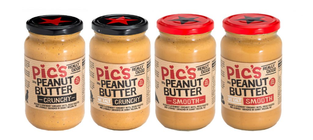 Is Natural Peanut Butter Good For You