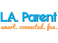 LA Parent Logo