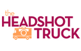 the headshot truck logo