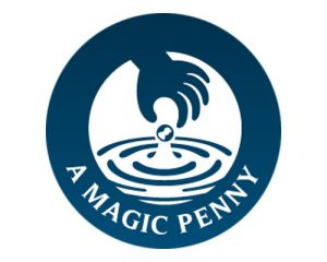 A Magic Penny