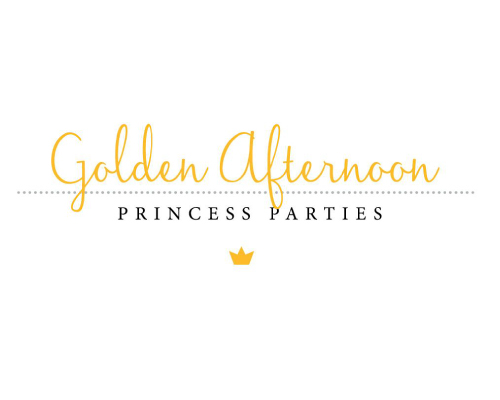Golden Afternoon Princess Parties