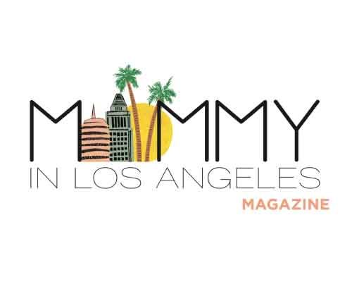 Mommy in Los Angeles Magazine