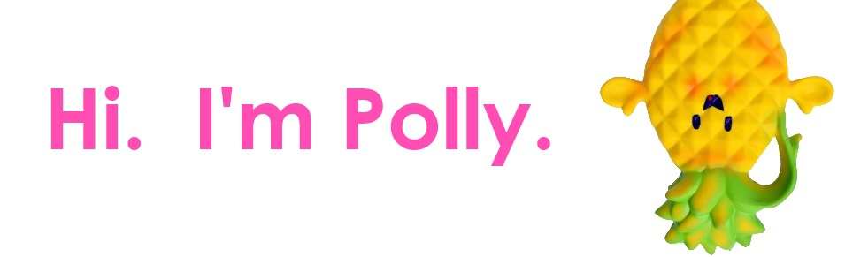 Polly Teether